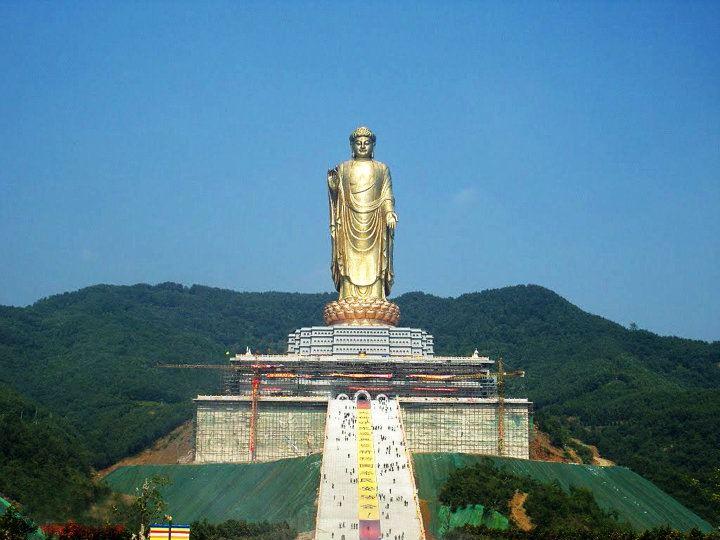 Будда Вайрочаны